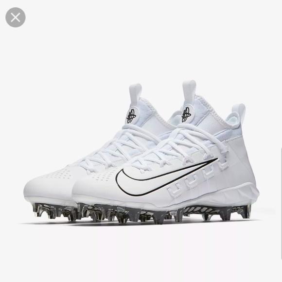 56385df33 Nike Shoes | Alpha Huarache 6 Elite Lax Cleats | Poshmark